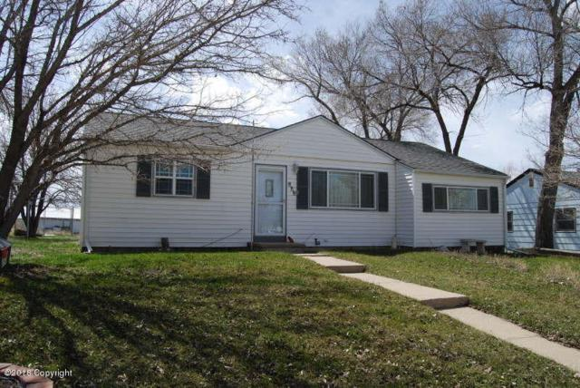 205 Highland Ave -, Newcastle, WY 82701 (MLS #18-554) :: 411 Properties