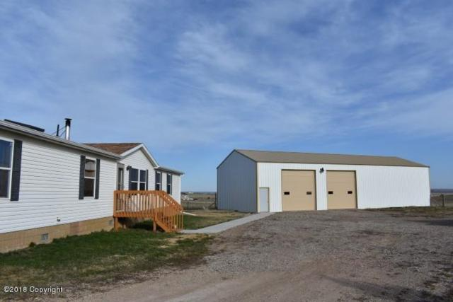 12 Park Place Court -, Rozet, WY 82727 (MLS #18-555) :: Team Properties