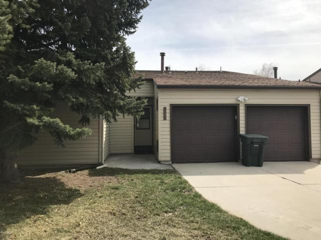 1022 Teewinot Cir -, Gillette, WY 82716 (MLS #18-563) :: Team Properties