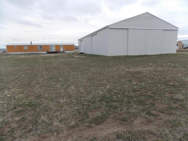 04 Doll House Street -, Rozet, WY 82727 (MLS #18-569) :: Team Properties