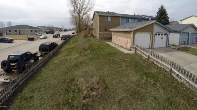 2728 Sassick St -, Gillette, WY 82718 (MLS #18-572) :: Team Properties