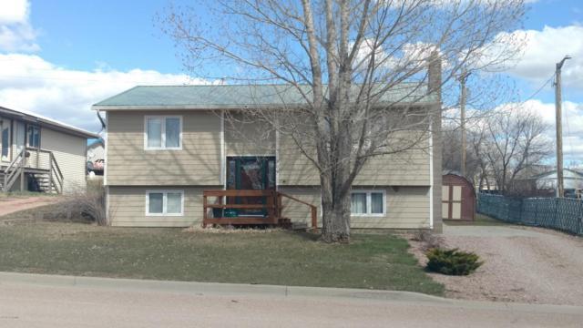 309 Riley Ave N, Moorcroft, WY 82721 (MLS #18-575) :: 411 Properties