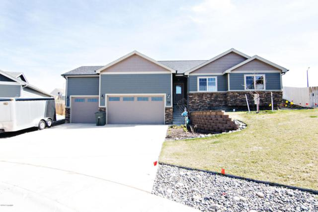 75 Stafford Bend -, Gillette, WY 82718 (MLS #18-595) :: Team Properties