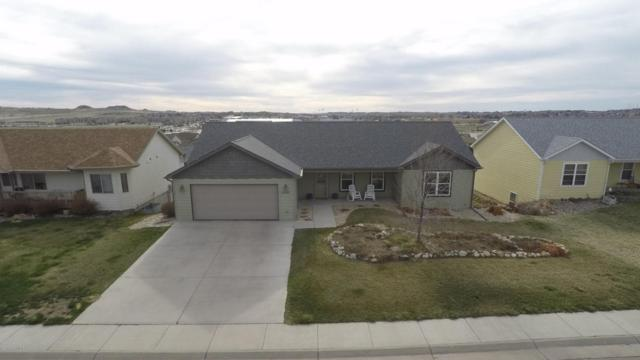 4200 Silver Spur Ave -, Gillette, WY 82718 (MLS #18-603) :: Team Properties