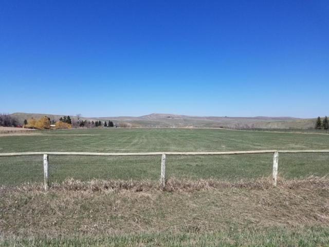 Tract 38 Moonlight Drive, Sheridan, WY 82801 (MLS #18-605) :: Team Properties