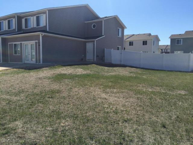 3700 Triton Ave -, Gillette, WY 82718 (MLS #18-615) :: Team Properties