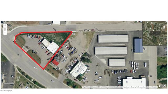 1708 Us-14 W, Gillette, WY 82716 (MLS #18-62) :: 411 Properties