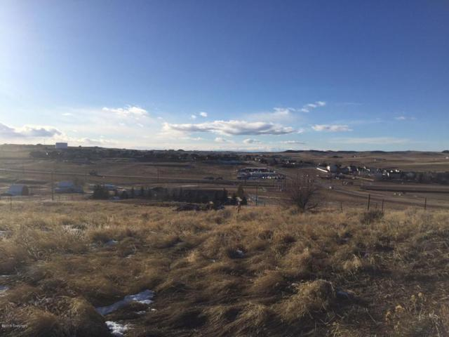3000 Grand View Dr, Gillette, WY 82718 (MLS #18-63) :: 411 Properties