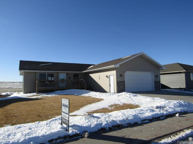 561 Hay Creek Rd -, Wright, WY 82732 (MLS #18-64) :: Team Properties