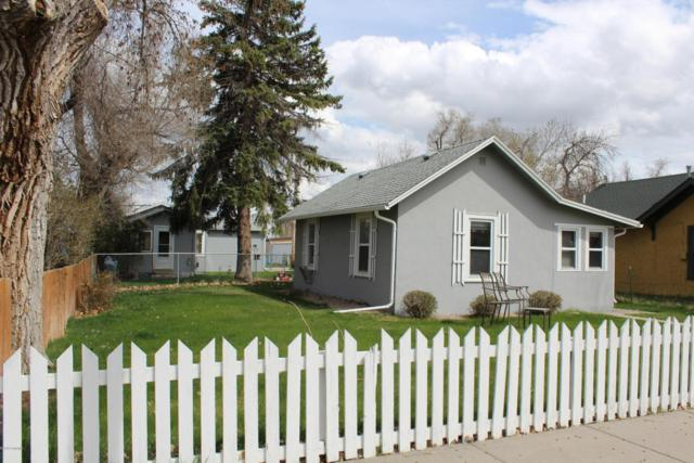 307 Emerson Ave S, Gillette, WY 82716 (MLS #18-643) :: Team Properties