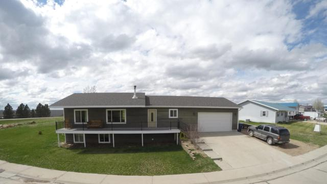 192 Tongue River Ave N, Moorcroft, WY 82721 (MLS #18-645) :: Team Properties