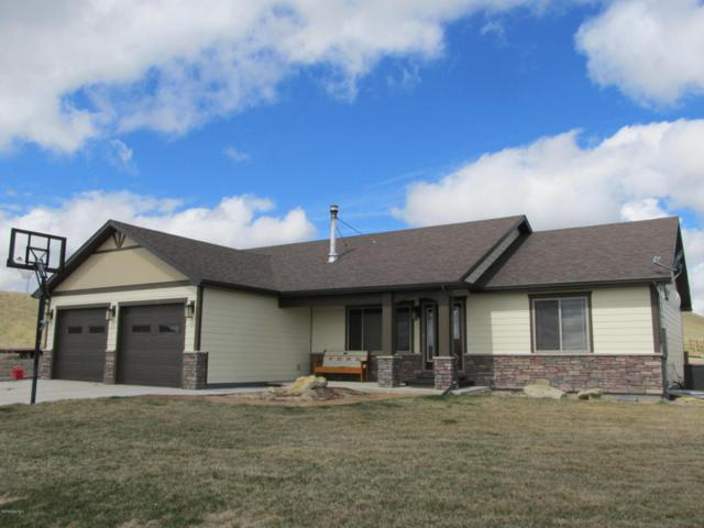 7300 Red Stone -, Gillette, WY 82718 (MLS #18-646) :: Team Properties