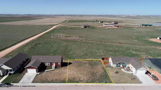 5205 Penny Ln, Gillette, WY 82718 (MLS #18-656) :: Team Properties
