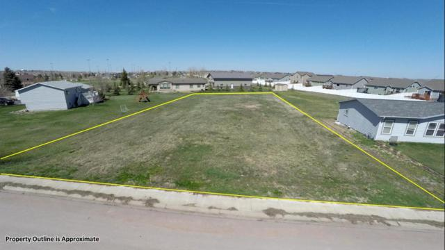 1122 Sioux Ave, Gillette, WY 82718 (MLS #18-657) :: Team Properties