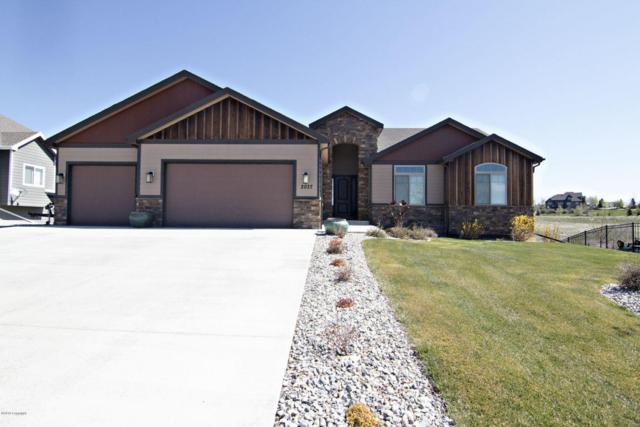 2037 Summerfield Ln -, Gillette, WY 82718 (MLS #18-668) :: 411 Properties