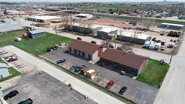 811 & 815 E Lincoln St, Gillette, WY 82716 (MLS #18-673) :: Team Properties
