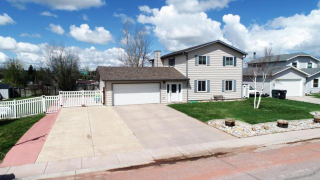 7006 Mather Ave -, Gillette, WY 82718 (MLS #18-674) :: Team Properties