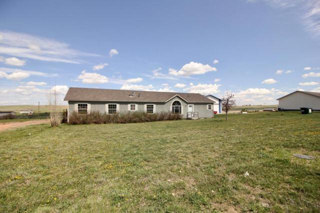20 Dawn Dr -, Gillette, WY 82716 (MLS #18-675) :: Team Properties