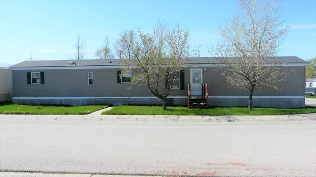 1804 Idaho St -, Gillette, WY 82716 (MLS #18-692) :: 411 Properties