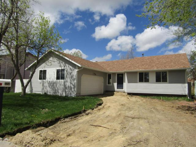 3214 Watsabaugh Dr -, Gillette, WY 82718 (MLS #18-706) :: Team Properties