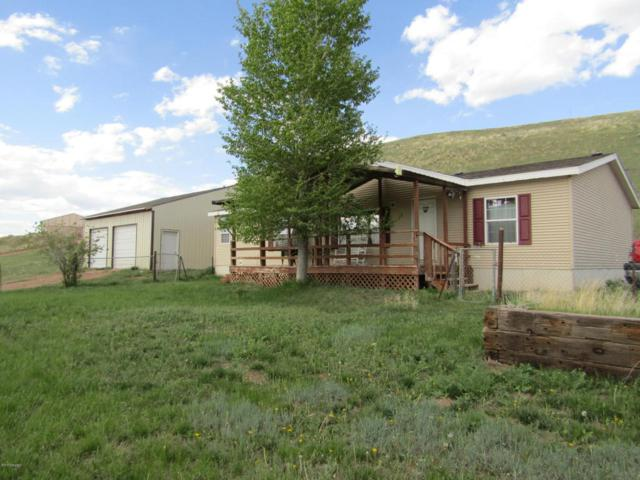 110 Daly Rd -, Gillette, WY 82716 (MLS #18-720) :: Team Properties