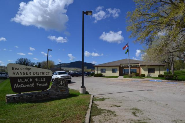 101 S 21st St, Sundance, WY 82729 (MLS #18-727) :: 411 Properties