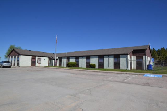 1225 Washington Blvd, Newcastle, WY 82701 (MLS #18-728) :: Team Properties