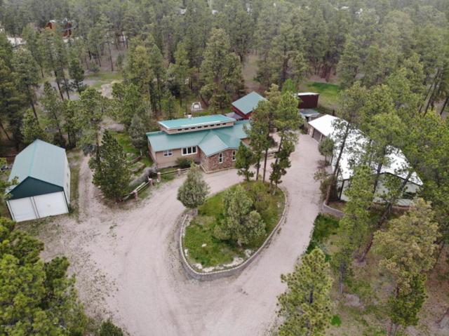 13 Timber Meadows Dr -, Moorcroft, WY 82721 (MLS #18-738) :: 411 Properties