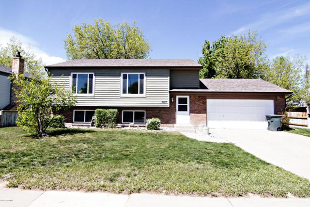 2727 Cascade Ct -, Gillette, WY 82718 (MLS #18-739) :: Team Properties