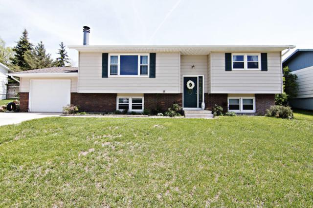 806 Apricot St -, Gillette, WY 82716 (MLS #18-741) :: Team Properties