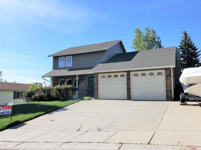 1118 Clarion Dr -, Gillette, WY 82718 (MLS #18-742) :: Team Properties