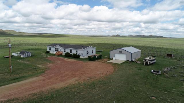 626 Rattlesnake Road -, Gillette, WY 82718 (MLS #18-758) :: Team Properties