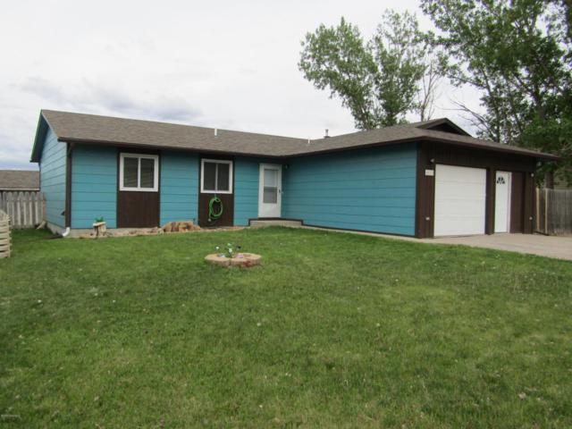 6611 Robin Dr -, Gillette, WY 82718 (MLS #18-767) :: 411 Properties
