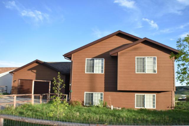 3519 Foothills Blvd -, Gillette, WY 82716 (MLS #18-769) :: 411 Properties