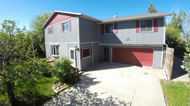 512 Sweetwater Cir -, Wright, WY 82732 (MLS #18-785) :: Team Properties