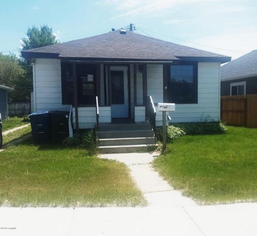 402 Park St -, Sheridan, WY 82801 (MLS #18-803) :: 411 Properties