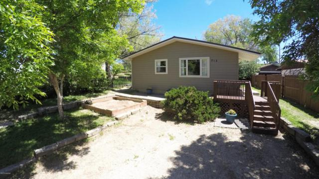 313 N Belle Fourche Ave N, Moorcroft, WY 82721 (MLS #18-817) :: 411 Properties