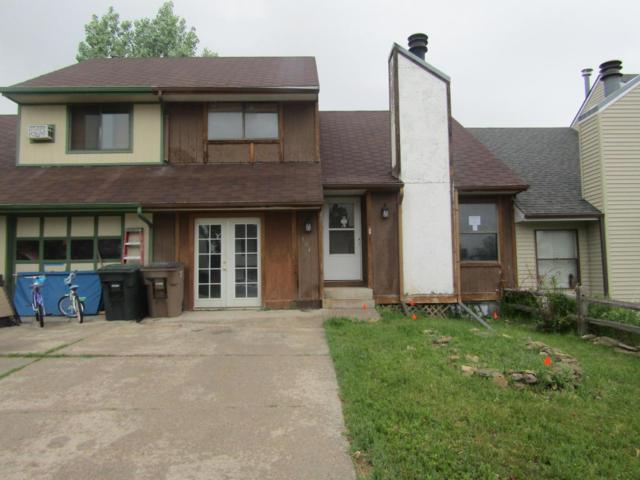 804 Vivian Ct -, Gillette, WY 82718 (MLS #18-825) :: 411 Properties