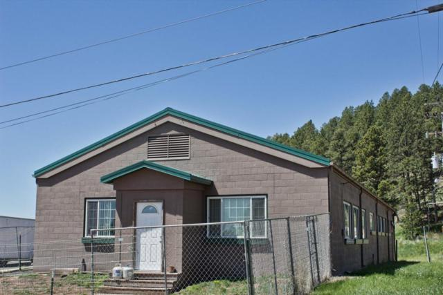 123 Commercial Ln -, Sundance, WY 82729 (MLS #18-830) :: Team Properties