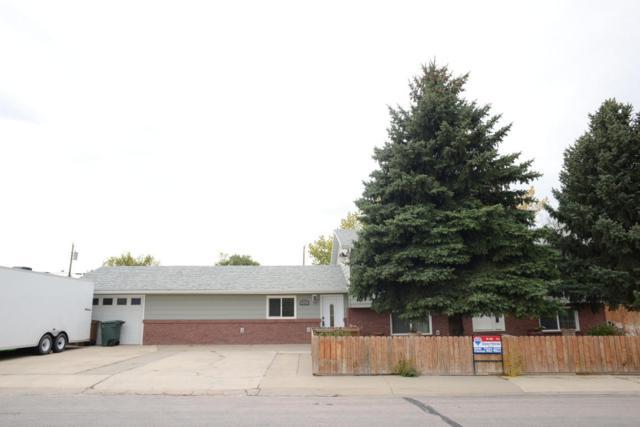 4202 Wigwam Blvd -, Gillette, WY 82718 (MLS #18-835) :: 411 Properties
