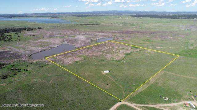 127 Sand Hills Rd, Moorcroft, WY 82721 (MLS #18-849) :: 411 Properties