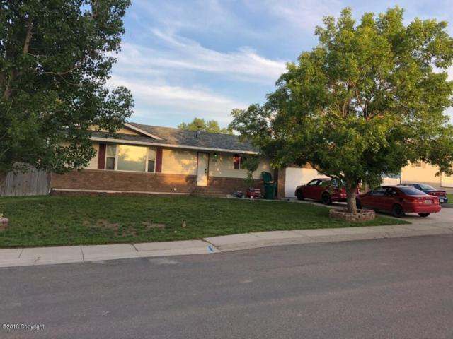 304 Highridge Ct -, Wright, WY 82732 (MLS #18-851) :: 411 Properties