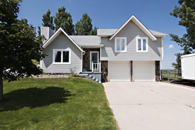 5501 Raven St -, Gillette, WY 82718 (MLS #18-885) :: 411 Properties