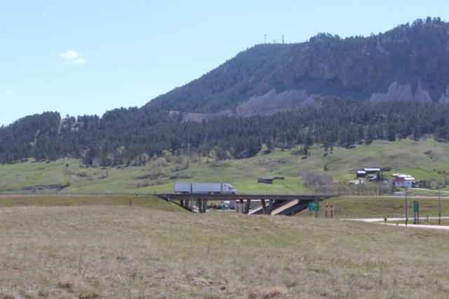4 Limestone Rd, Sundance, WY 82729 (MLS #18-893) :: 411 Properties
