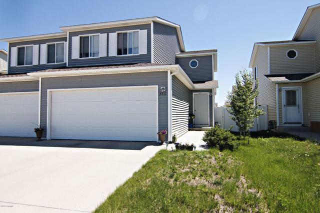 3711 Ariel Ave -, Gillette, WY 82718 (MLS #18-898) :: Team Properties