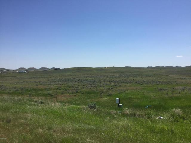 None To Be Determined, Gillette, WY 82718 (MLS #18-920) :: Team Properties