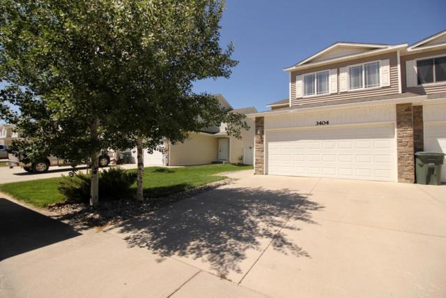 3404 Quacker Ave -, Gillette, WY 82718 (MLS #18-922) :: Team Properties
