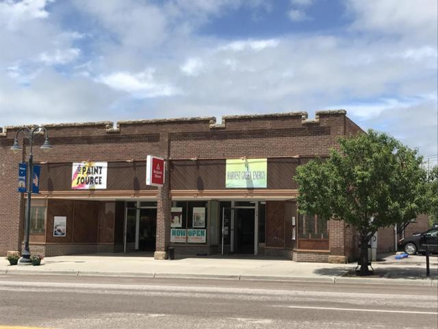 219 W Main St W, Newcastle, WY 82701 (MLS #18-926) :: 411 Properties