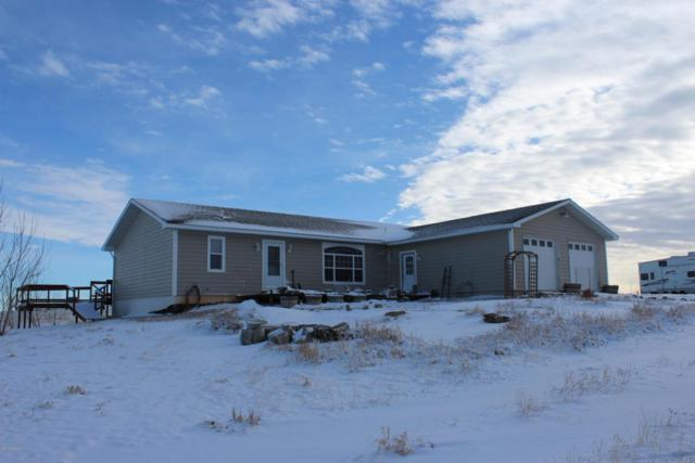 69 Willow Lake Rd -, Gillette, WY 82716 (MLS #18-93) :: 411 Properties