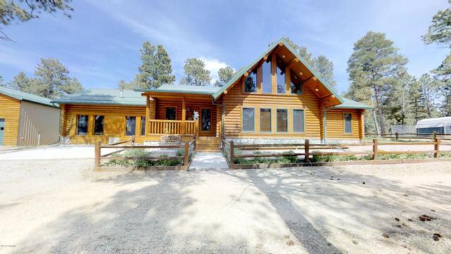 77 Cedar Ridge Rd -, Moorcroft, WY 82721 (MLS #18-932) :: 411 Properties
